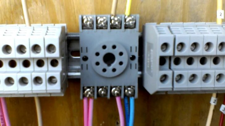 Kw 2266  Octal Relay Wiring Diagram Download Diagram