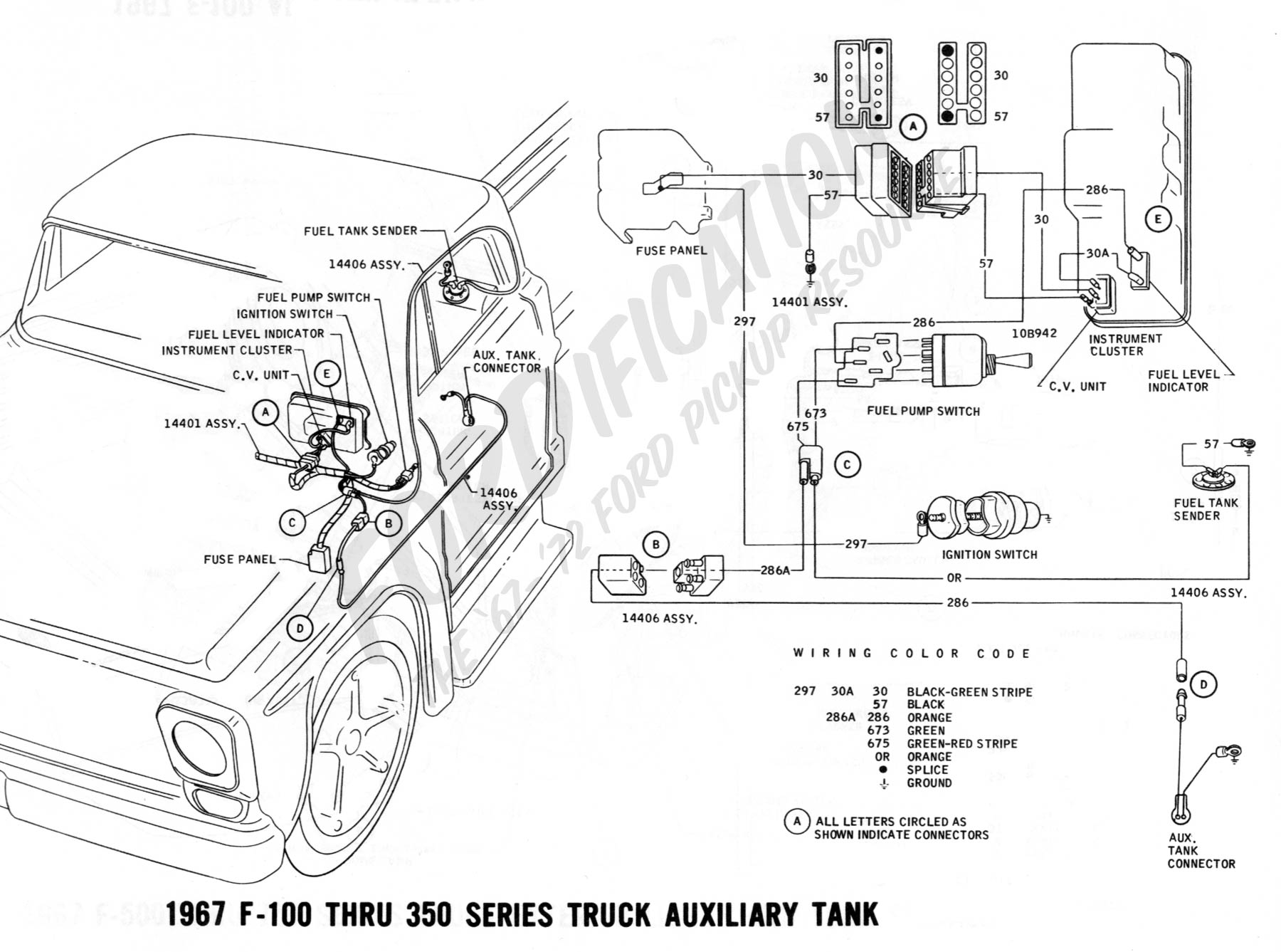 1994 Ford Ranger Fuel System Diagram Wiring Diagram View A View A Zaafran It