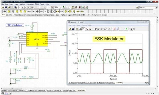 Astounding Best Circuit Simulation Software For Electronics Engineers Wiring Cloud Onicaxeromohammedshrineorg