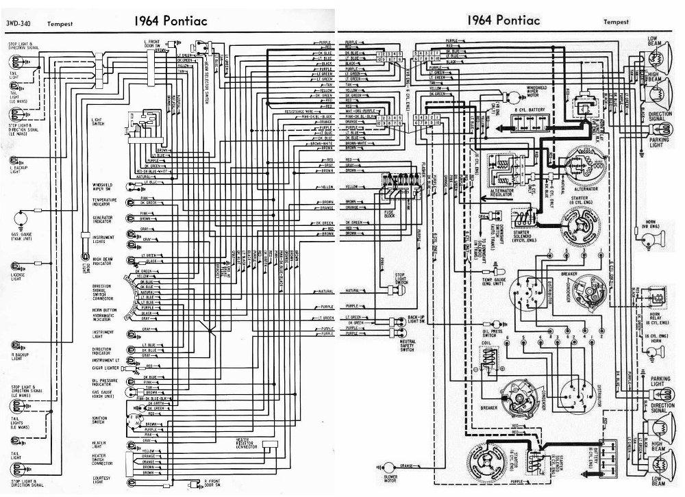 Sm 7302  70 Gto Wiring Diagram Schematic Wiring