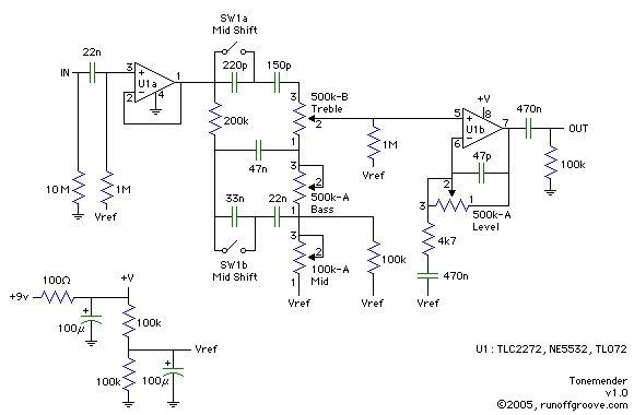 MF_2191] Guitar Preamp Circuit Free DiagramPiot Brece Elinu Wigeg Mohammedshrine Librar Wiring 101