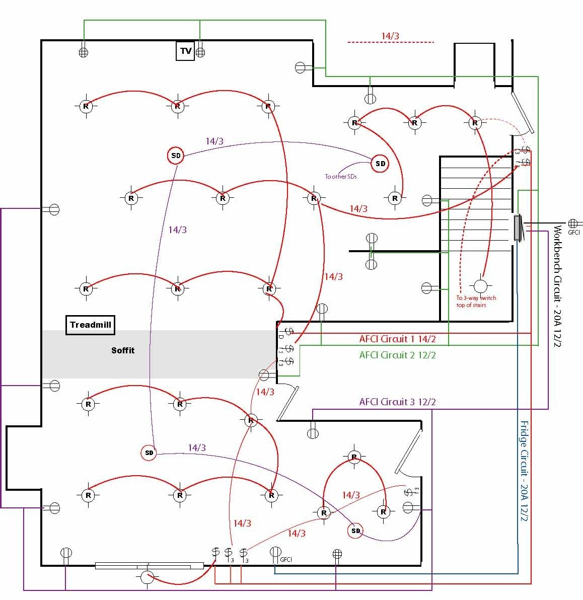 Yt 5104 Household Wiring Diagrams Simple