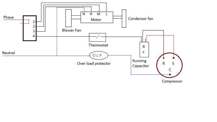 Window Ac Wiring Diagram - 1979 Ez Go Gas Cart Wiring Diagram for Wiring  Diagram Schematics | Window Unit Wiring Diagram |  | Wiring Diagram Schematics