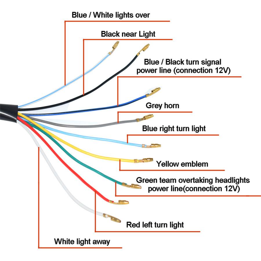[DIAGRAM_09CH]  RT_8601] Handlebar Switch Wiring Diagram Schematic Wiring | Switch Wire Diagram |  | Tran Venet Mohammedshrine Librar Wiring 101