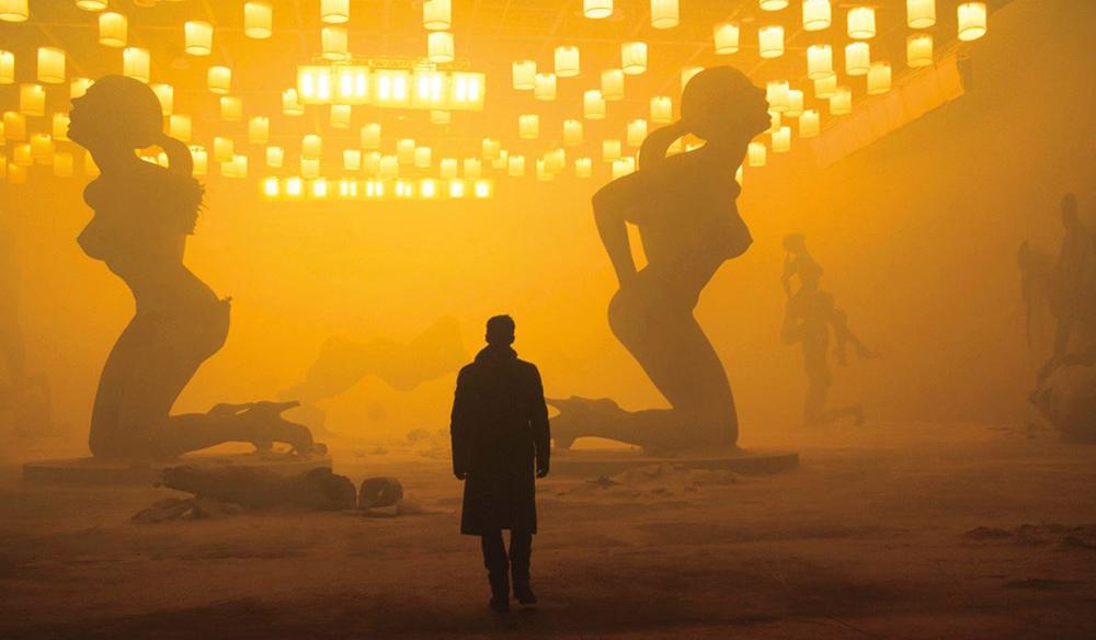 Super How Roger Deakins Shot And Lit Blade Runner 2049 Wiring Cloud Picalendutblikvittorg