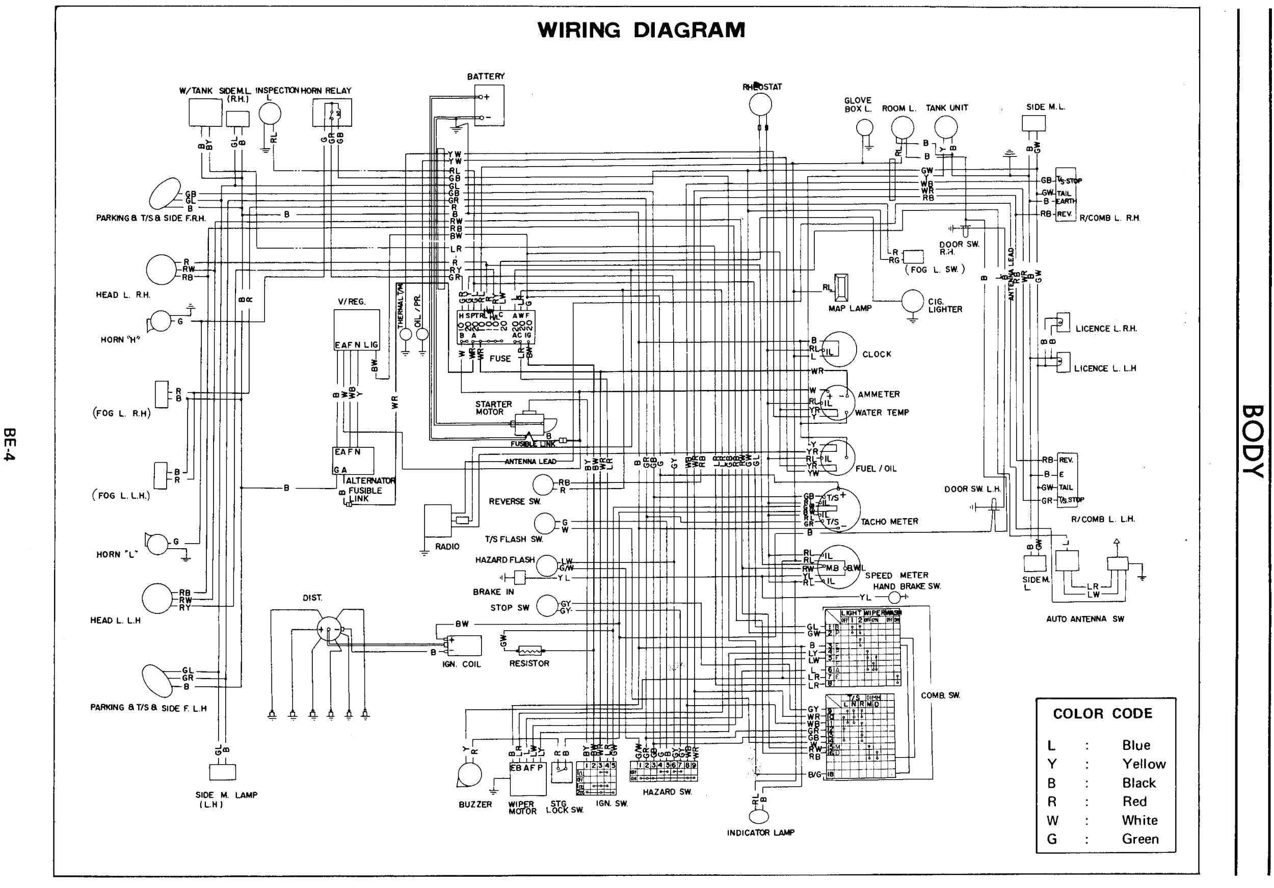 fema wiring diagram - g2 wiring diagram  institut-triskell-de-diamant.fr