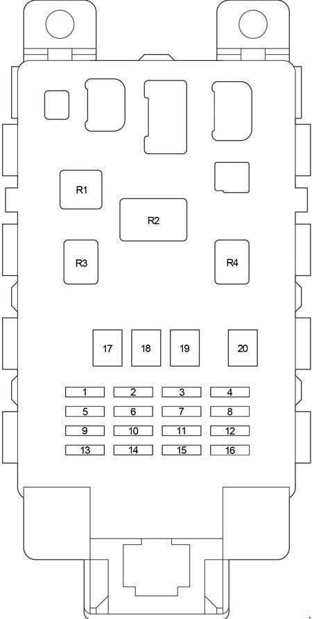 gy_1153] 2005 scion xa wiring diagrams  usnes cajos mohammedshrine librar wiring 101