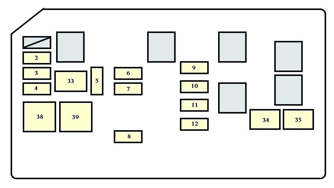 [SCHEMATICS_4CA]  NA_8805] 2006 Toyota Sienna Fuse Box Schematic Wiring | 2015 Toyota Sienna Fuse Diagram |  | Olyti Kapemie Mohammedshrine Librar Wiring 101
