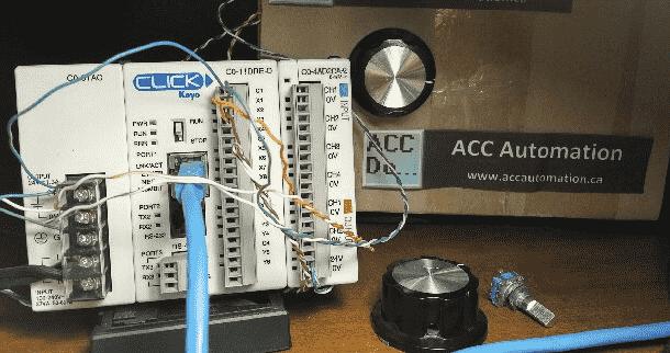 Pleasant Click Plc Hmi Rotary Encoder Dial Input Acc Automation Wiring Cloud Histehirlexornumapkesianilluminateatxorg