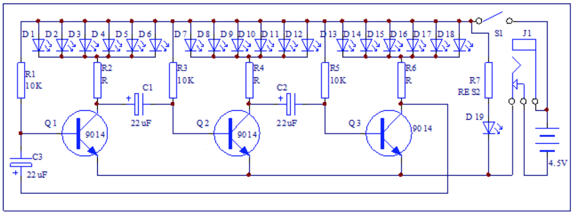 Magnificent Christmas Lights Circuit Diagram In Addition Christmas Tree Light Wiring Cloud Gufailluminateatxorg