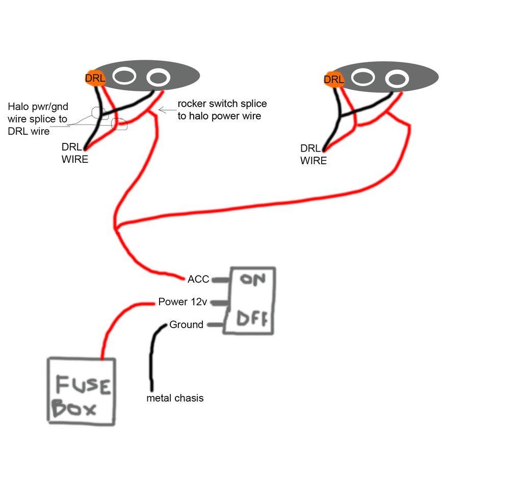 BV_9333] Halo Headlight Wiring Diagram View Diagram Wiring DiagramSieg Opein Mohammedshrine Librar Wiring 101