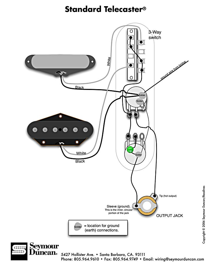 Pleasant Broadcaster Blend Wiring Diagram By Seymour Duncan B Tech Wiring Wiring Cloud Animomajobocepmohammedshrineorg