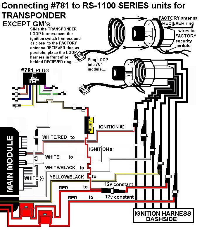 Gm Alarm Wiring Diagram - 1992 Dodge D250 Wiring Diagram for Wiring Diagram  SchematicsWiring Diagram Schematics