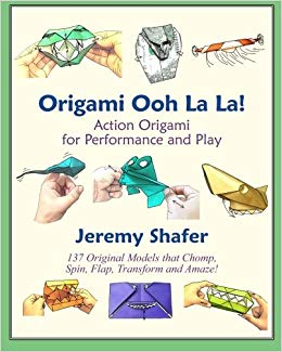 Origami - Action Models - YouTube | 325x260