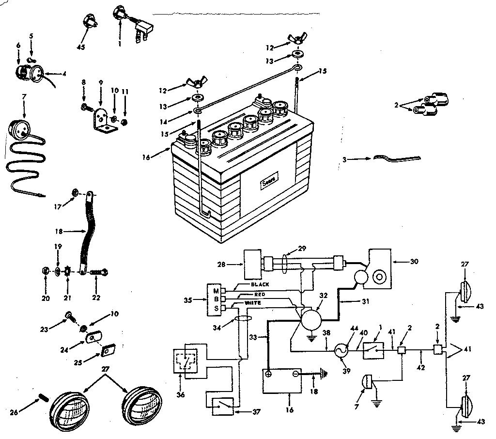 [DIAGRAM_38IU]  VD_7221] Wiring Diagram Sears Ss14 | Wiring Diagram Sears Ss14 |  | Antus Mentra Mohammedshrine Librar Wiring 101