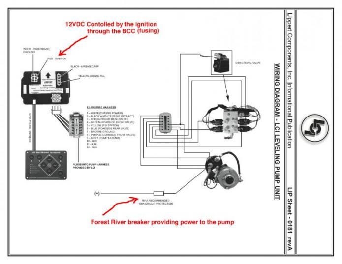 Forest River Schematics - Kohler 582 Wiring Diagram for Wiring Diagram  SchematicsWiring Diagram Schematics