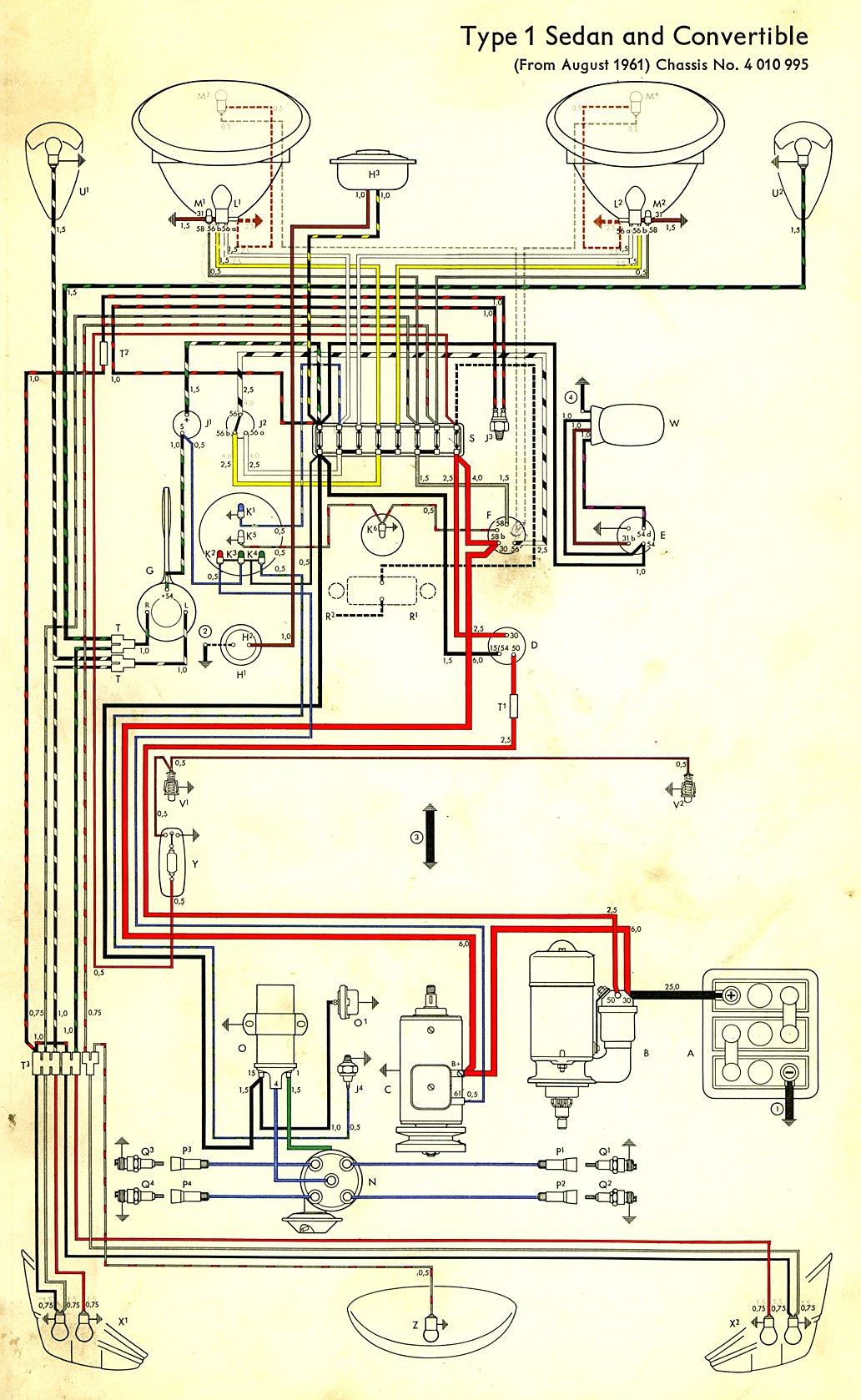 WF_8078] 1962 Vw Bug Wiring Diagram Download DiagramNnigh Benkeme Mohammedshrine Librar Wiring 101