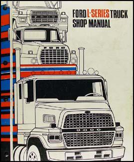 Ford L9000 Wiring Diagram - Wiring Diagram Schemas