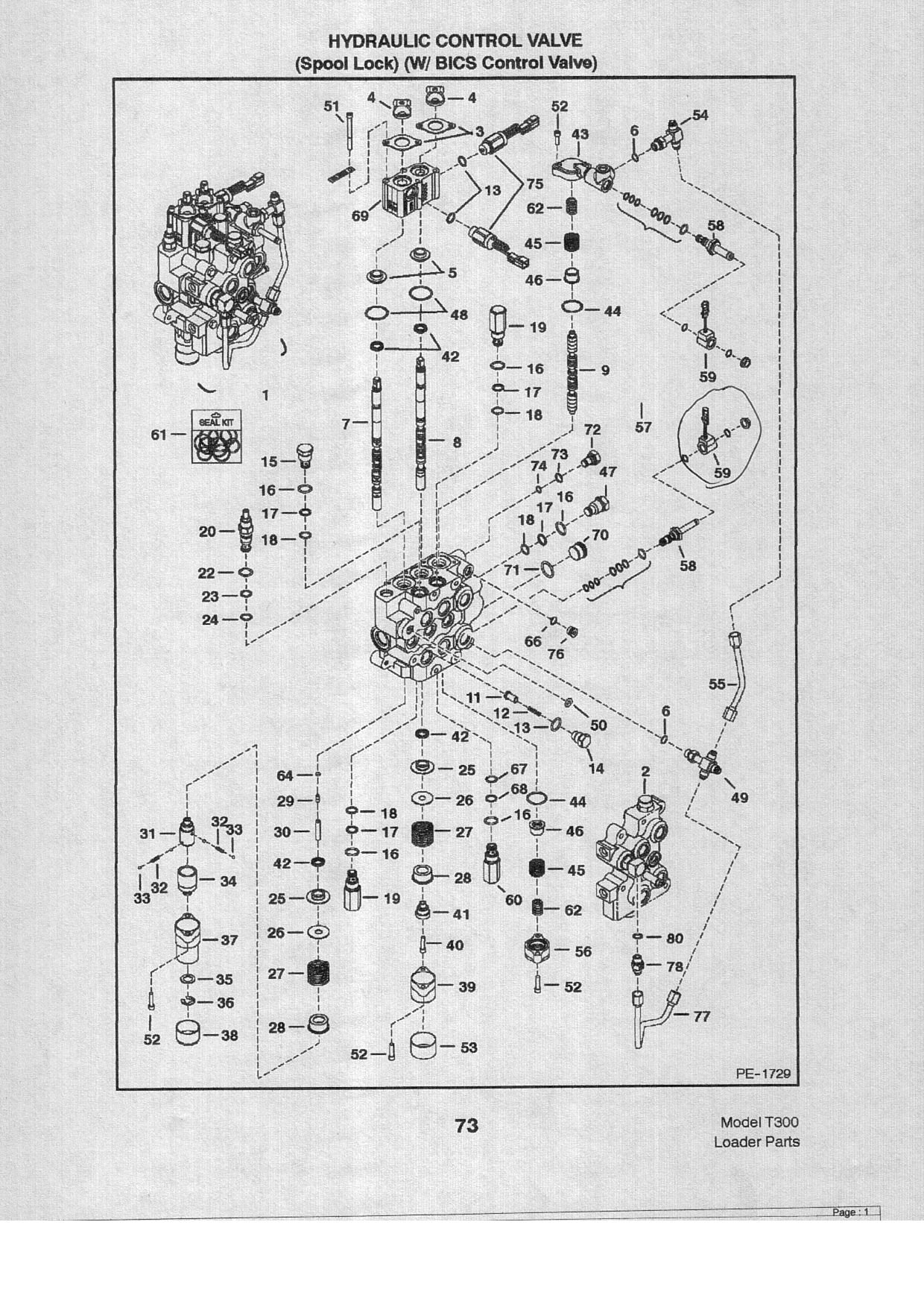 763 bobcat hydraulic schematic nb 8590  bobcat 763 hydraulic system diagram schematic wiring  bobcat 763 hydraulic system diagram