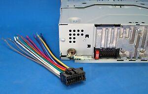 Sensational Pioneer Radio Plug Stereo Wire Harness Deh 14Ub Wiring Cloud Genionhyedimohammedshrineorg