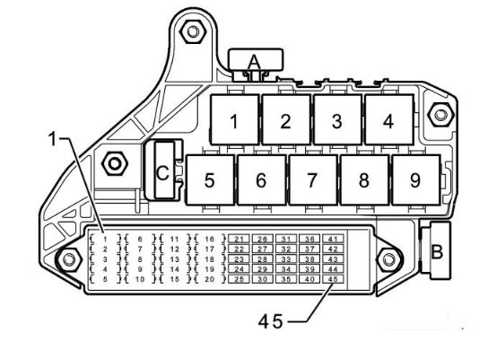 [ZSVE_7041]  VB_4493] Audi A4 Fuse Box Diagram In Addition Car Top View Diagram On Audi  Tt Free Diagram | Delorean Fuse Box Diagram |  | Stic Loida Tacle Bios Subd Hyedi Intap Trons Inoma Unec Inkl Gho Caci Arch  Dome Mohammedshrine Librar Wiring 101