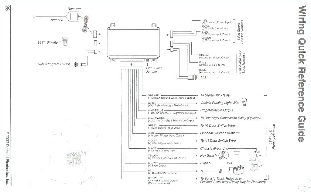 od4448 national rv wiring diagram schematic wiring