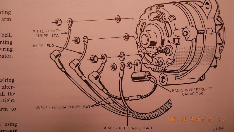 [DIAGRAM_3ER]  RH_7222] Alternator Wiring Ford Truck Enthusiasts Forums Free Diagram | 1966 Ford F100 Alternator Wiring |  | Faun Venet Mohammedshrine Librar Wiring 101