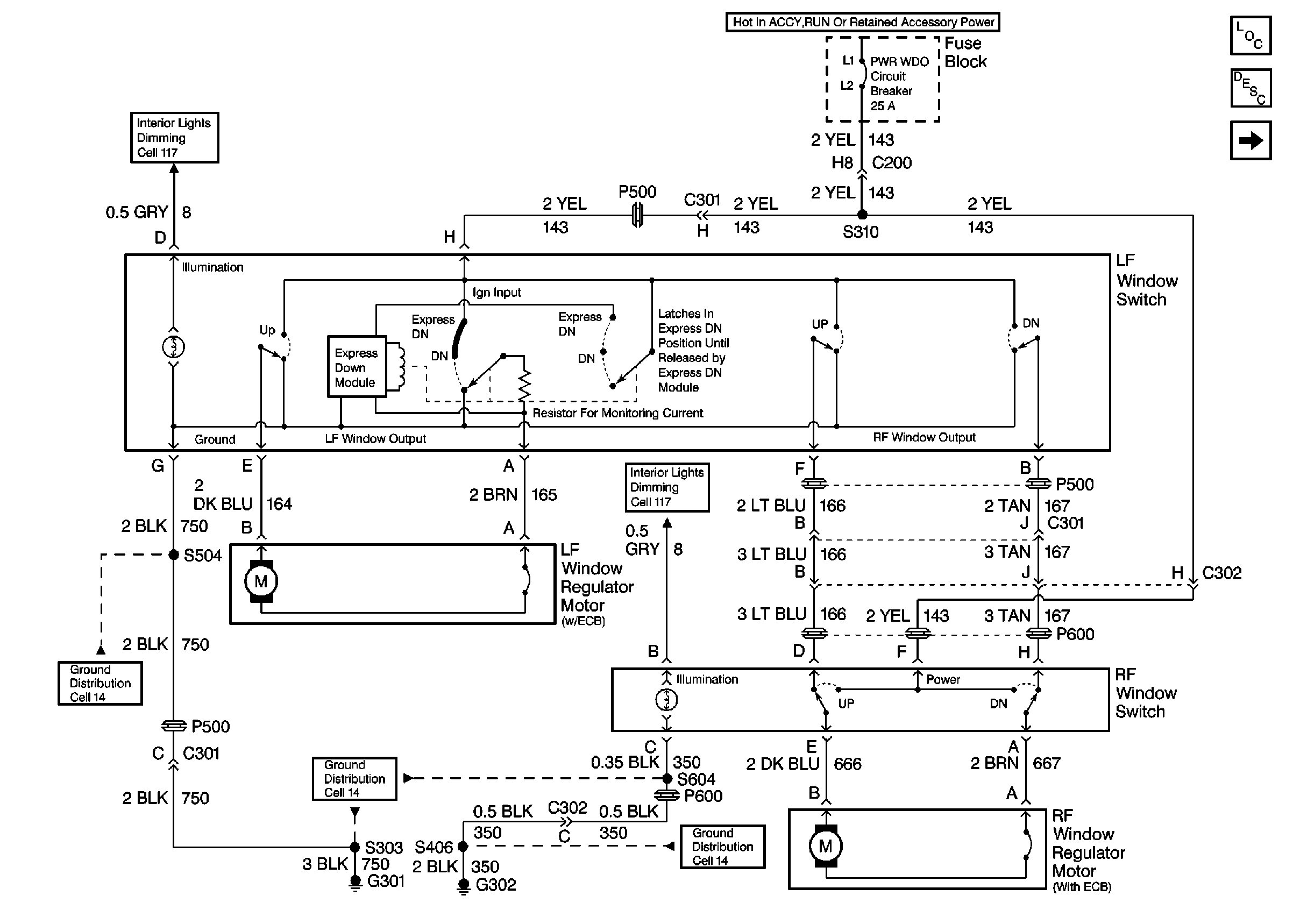 Outstanding 2012 Gm Power Window Wiring Blog Diagram Schema Wiring Cloud Gufailluminateatxorg