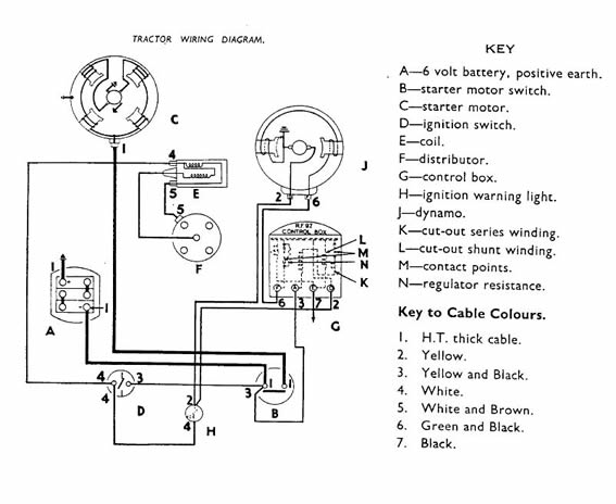 DG_0343] Ferguson To 20 Alternator Wiring Diagram Download DiagramWww Mohammedshrine Librar Wiring 101