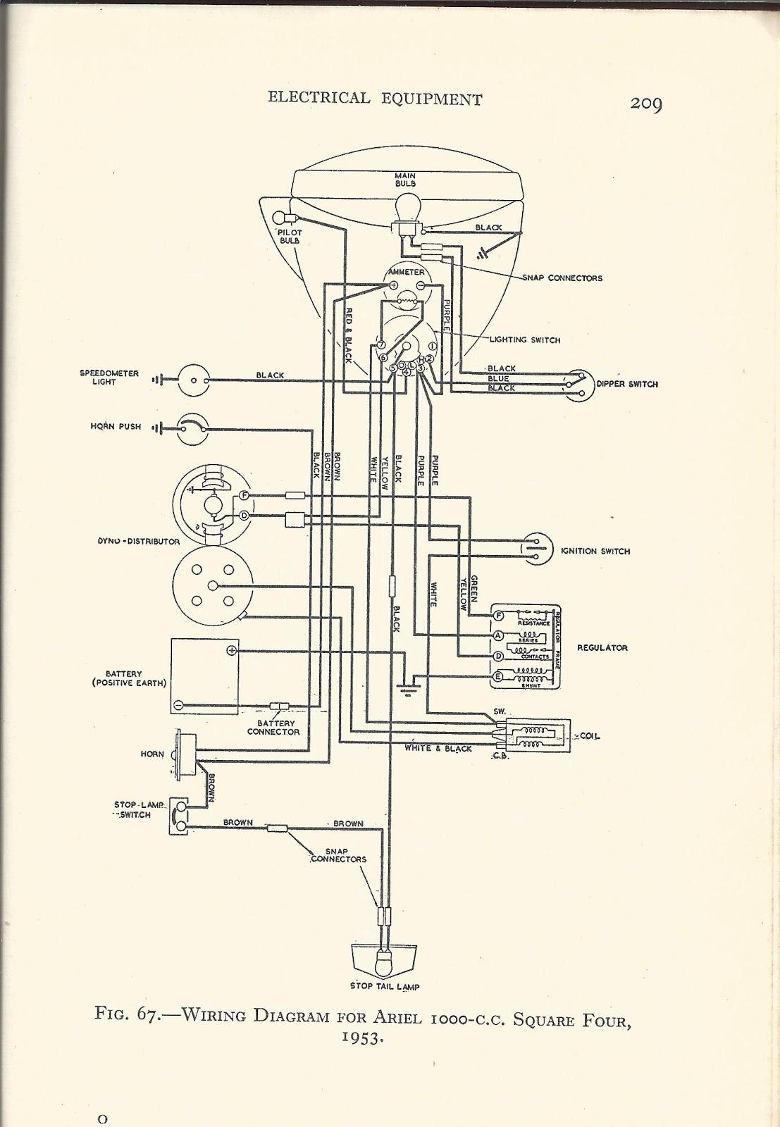 Ek 6033 Triumph Bonneville Wiring Diagram Further Wiring Diagram Triumph Wiring Diagram