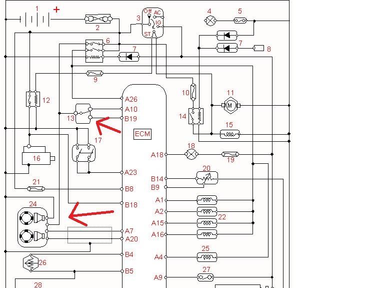 2011 Holden Colorado Wiring Diagram
