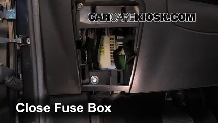 Magnificent Interior Fuse Box Location 2014 2017 Fiat 500L 2014 Fiat 500L 1 4 Wiring Cloud Gufailluminateatxorg