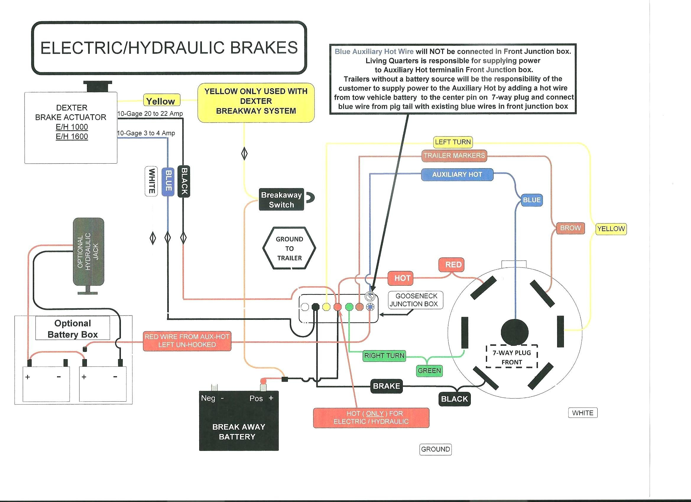 [SCHEMATICS_48YU]  KF_8119] Electric Trailer Breakaway Wiring Diagram Schematic Wiring | Dexter Brake Wiring Diagram |  | Unho Nekout Seve Mohammedshrine Librar Wiring 101