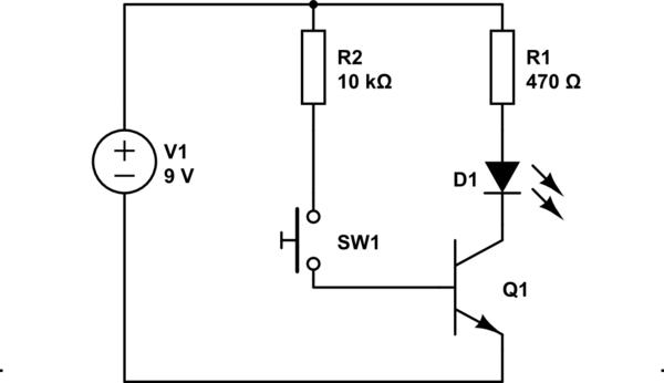 Surprising Basic Transistor Circuits Basic Electronics Wiring Diagram Wiring Cloud Rdonaheevemohammedshrineorg