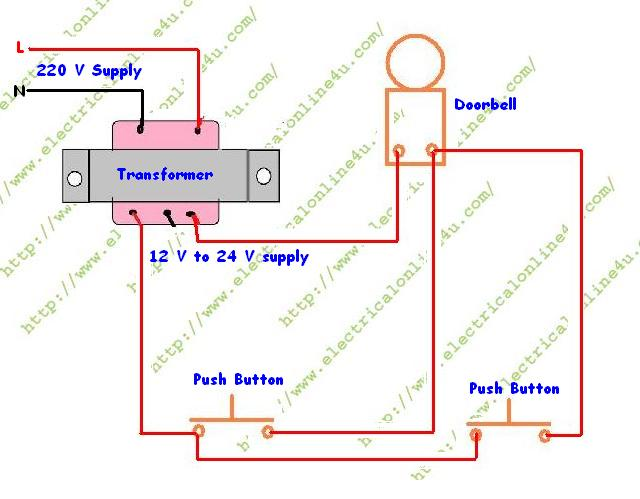 Incredible Doorbell Wiring Diagram Uk Basic Electronics Wiring Diagram Wiring Cloud Rdonaheevemohammedshrineorg