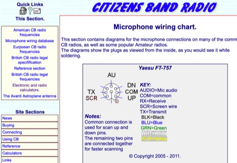 [DIAGRAM_5LK]  CM_1072] Ge Cb Mic Wiring Diagram   K40 Mic Wiring Diagram      Ginia Redne Exmet Mohammedshrine Librar Wiring 101