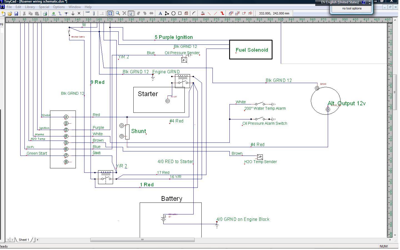 ko_6346] 1970 chris craft lancer wiring diagram schematic wiring  nizat hisre rosz hendil mohammedshrine librar wiring 101