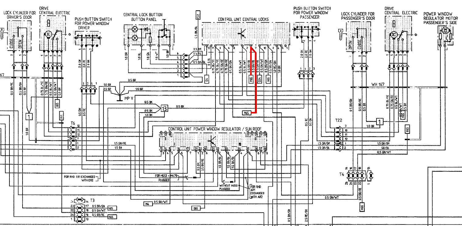 Excellent 82 Porsche 928 Alternator Wiring Wiring Diagram Data Wiring Cloud Onicaxeromohammedshrineorg