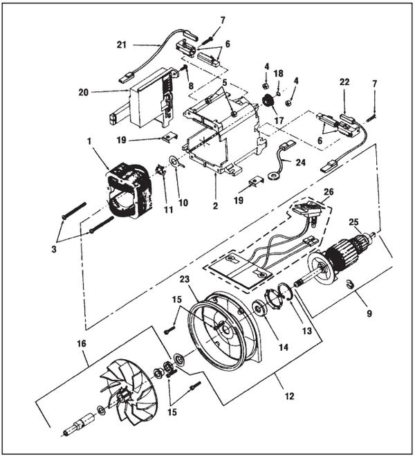 ZS_1861] Eureka Vacuum Cleaner Parts On Sears Vacuum Cleaner Wiring Diagram  Free DiagramPhil Cajos Hendil Mohammedshrine Librar Wiring 101