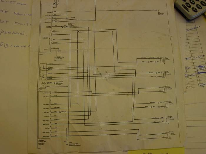 Cool 92 190E Audio Wiring Question Peachparts Mercedes Benz Forum Wiring Cloud Xortanetembamohammedshrineorg