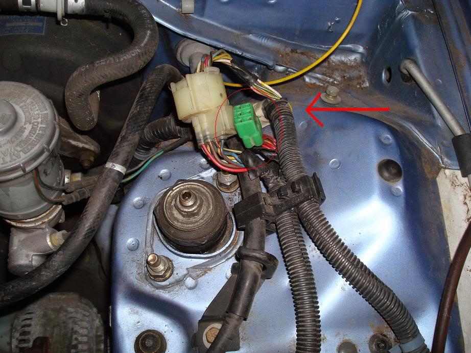 b16 wiring harness diagram - Wiring Diagram
