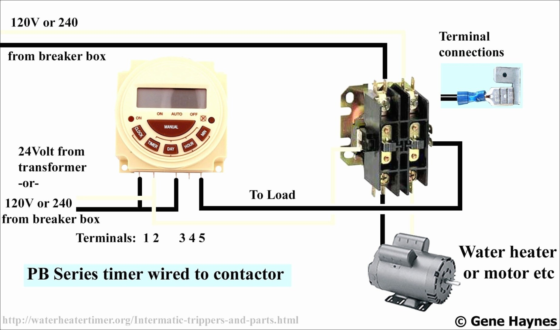 [GJFJ_338]  Intermatic Water Heater Timer - Water Ionizer | Intermatic Pool Timer Wiring Diagram |  | Water Ionizer - kimiq.com