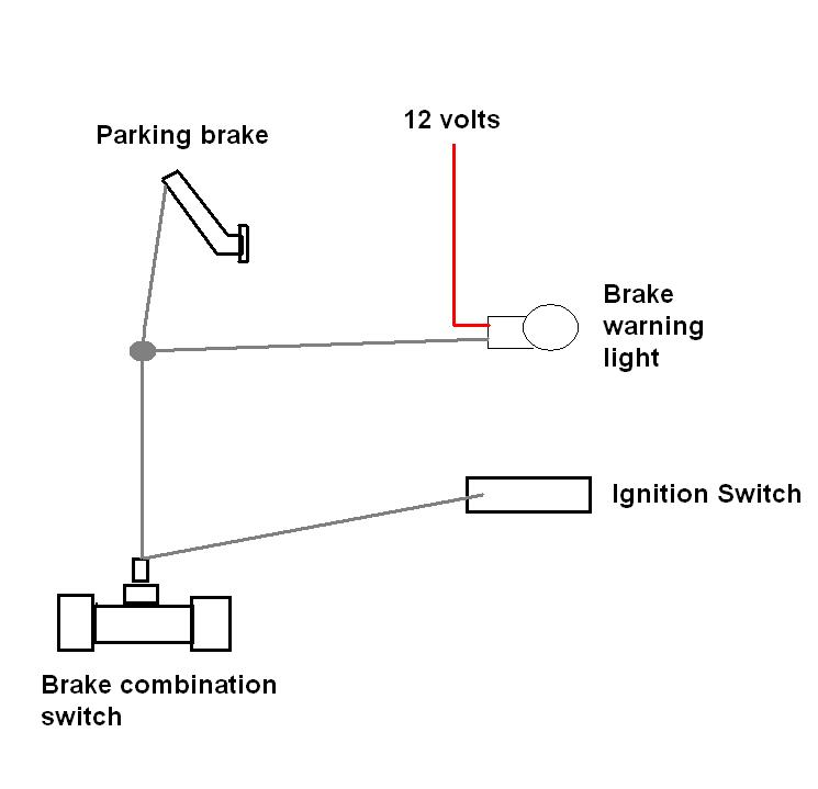 Kh 1015  Wiring Diagram For Brake Proportioning Valve