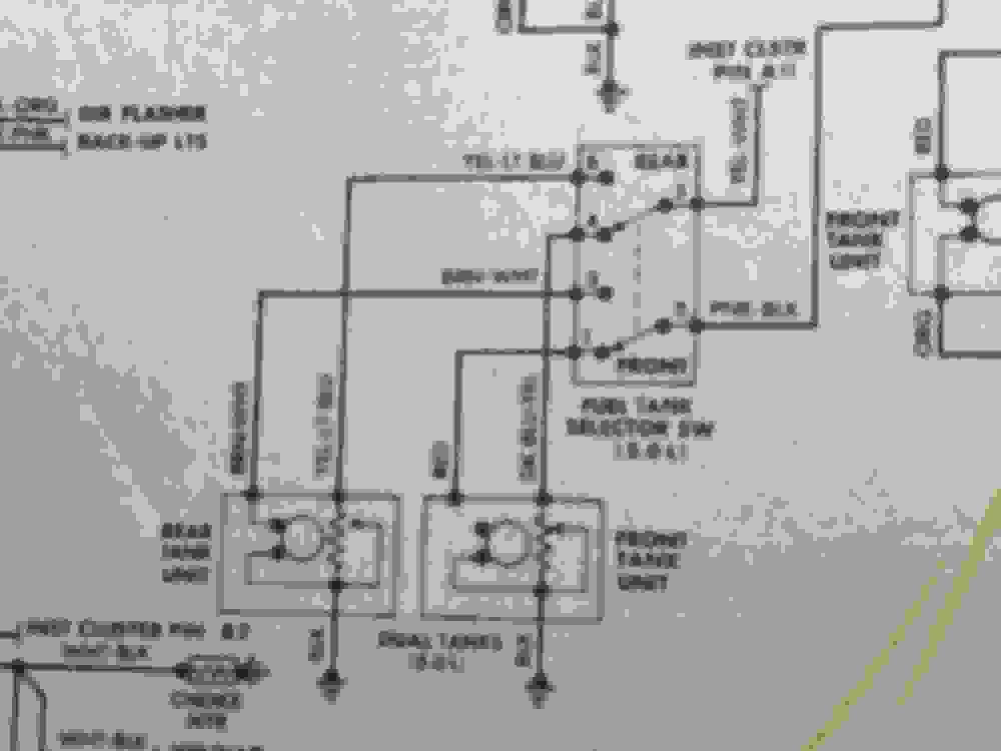 Gx 6777 Ford Truck Fuel System Diagram Truck Wont Forums Autos Weblog Download Diagram