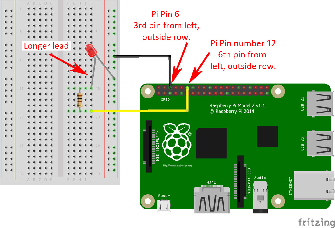 Outstanding Pulse Width Modulation Pwm On The Raspberry Pi With Python Wiring Cloud Cranvenetmohammedshrineorg