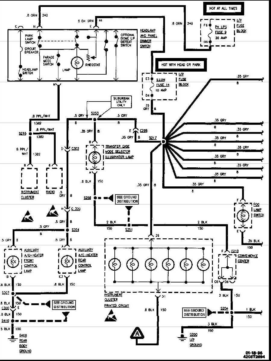Wiring Diagram For 1996 Chevy Silverado Wiring Diagram System Key Norm Key Norm Ediliadesign It