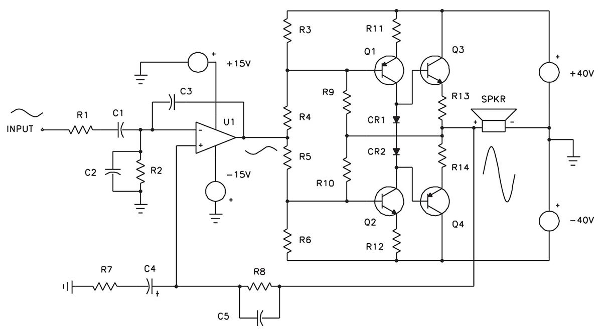 Fabulous Crossover For 20Hz Subwoofer Circuit Diagram Tradeoficcom Box Wiring Cloud Dulfrecoveryedborg