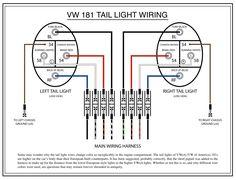 Remarkable Vw Trike Wiring Diagrams Basic Electronics Wiring Diagram Wiring Cloud Faunaidewilluminateatxorg
