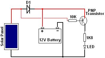 Pleasing Light Circuit Diagram On Schematic Of A Solar Powered Battery Wiring Cloud Xempagosophoxytasticioscodnessplanboapumohammedshrineorg