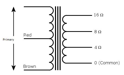[SCHEMATICS_4LK]  RX_2745] Wiring Diagram Output Tramsformer 4 8 16 Ohm Download Diagram | Wiring Diagram Output Tramsformer 4 8 16 Ohm |  | Vira Egre Mohammedshrine Librar Wiring 101